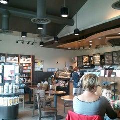 Photo taken at Starbucks by Tim • V. on 10/27/2012