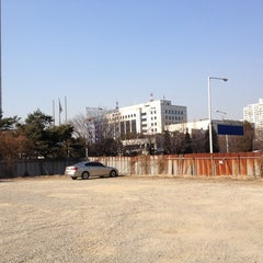 Photo taken at 국토연구원 by sae am p. on 1/15/2014