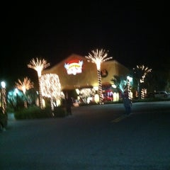 Photo taken at Seminole Casino by Bonnie C. on 12/31/2012