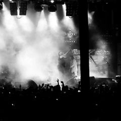 Photo taken at Jannus Live by Jack S. on 7/21/2013