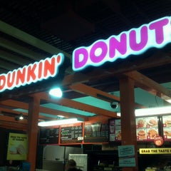 Photo taken at Dunkin' Donuts by Ijaz A. on 6/11/2013