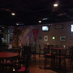 Photo taken at Exit 6 Pub and Brewery by David H. on 11/16/2012