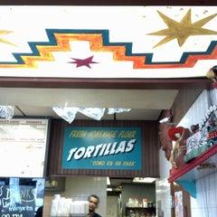 Photo taken at Nachomama's Tex-Mex by David H. on 10/27/2012