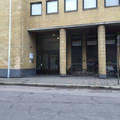 Photo taken at Helsingborg Vandrarhem by Ole H. on 7/20/2015