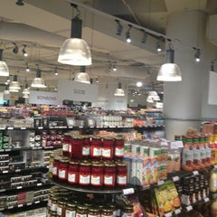 Photo taken at La Grande Épicerie de Paris by Alexandre H. on 12/31/2012