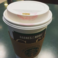 Photo taken at Barnes & Noble by Susie B. on 9/12/2015