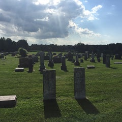 Photo taken at St. Mary's Navilleton Catholic Church by Andrew R. on 7/14/2015