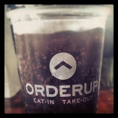 Photo taken at Orderup by Travis T. on 11/25/2012