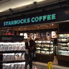 Photo taken at Starbucks by Florian M. on 5/20/2013