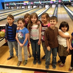 Photo taken at Chipper's Lanes by Mark H. on 2/1/2015