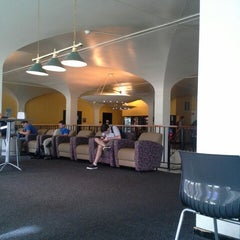 Photo taken at SUNY Albany Campus Center by Wyara M. on 9/9/2014