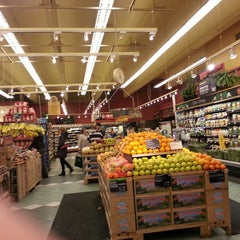 Photo taken at Whole Foods Market by Marc T. on 2/16/2013