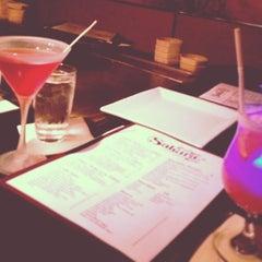 Photo taken at Sakura Japanese Restaurant by Anita on 7/24/2013