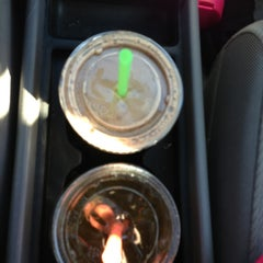 Photo taken at Dutch Bros. Coffee by Paula W. on 2/20/2013