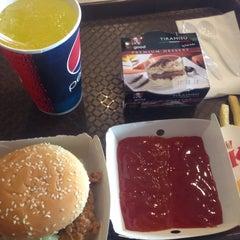 Photo taken at KFC by Syah B. on 11/15/2015