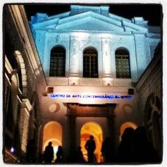 Photo taken at Museo de Arte Contemporaneo by Julio S. on 12/19/2012