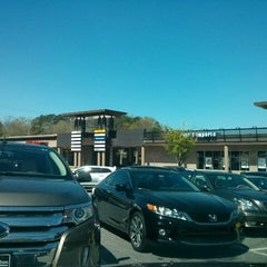 Photo taken at Ansley Mall by Julian W. on 3/28/2015