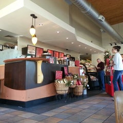 Photo taken at Starbucks by Arda S. on 12/10/2012