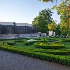 Photo taken at ZOO (voliéry) by Jaroslav P. on 5/9/2014