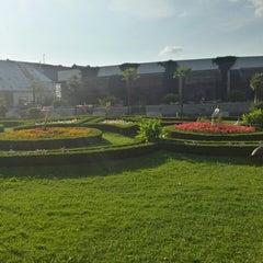 Photo taken at ZOO (voliéry) by Jaroslav P. on 8/10/2014