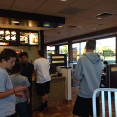 Photo taken at McDonald's by John on 9/28/2013