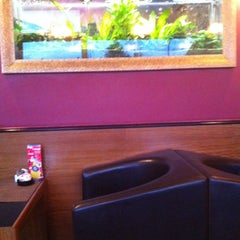 Photo taken at Retro Bar by Kristian K. on 12/15/2012