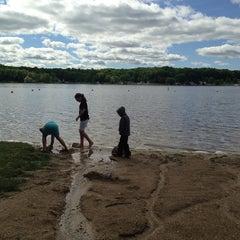 Photo taken at Long Lake Recreation Area by Sandi W. on 6/2/2013