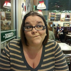 Photo taken at McAlister's Deli by Erik W. on 12/2/2012