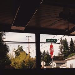 Photo taken at Underwood Bar & Bistro by Kostis H. on 8/4/2014