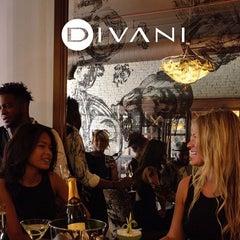 Photo taken at Bar Divani by Molli K. on 9/28/2015