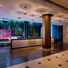 Photo taken at InterContinental New York Times Square by InterContinental New York Times Square on 7/23/2015