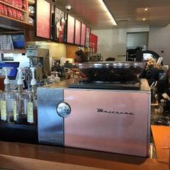 Photo taken at Starbucks by Michael B. on 11/22/2014