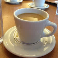 Photo taken at The Golden Nugget Pancake House by Jennifer S. on 1/27/2013