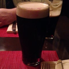 Photo taken at The Wheeltapper Pub by Kathlyn P. on 3/17/2015
