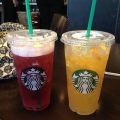 Photo taken at Starbucks by Dave B. on 1/2/2014
