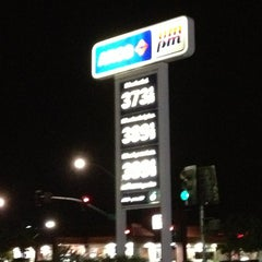 Photo taken at AMPM by Veronica H. on 7/1/2013