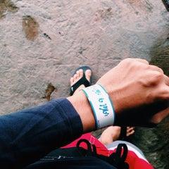 Photo taken at Wet World Shah Alam by iamohdafiq 💭 on 8/3/2015