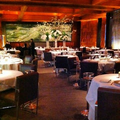 Photo taken at Le Bernardin by Kalli B. on 2/21/2013