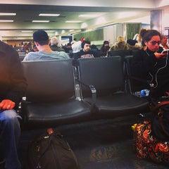 Photo taken at Concourse E by Kalli B. on 3/27/2013