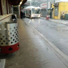 Photo taken at SEPTA: Trolleybus Route 59 by Chenise B. on 3/25/2013
