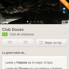 Photo taken at Club Douss by Ramon T. on 8/2/2013