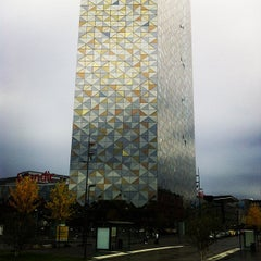 Photo taken at Kistamässan by @whatiwant_se on 10/19/2012