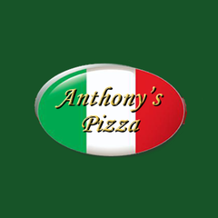 Photo taken at Anthony's Pizza by Anthony's Pizza on 7/30/2015