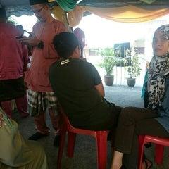 Photo taken at Jabatan Bomba dan Penyelamat Perak by Wanie I. on 8/2/2015