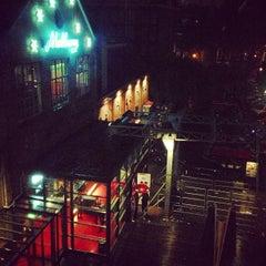 Photo taken at Melkweg by Tom P. on 10/18/2012