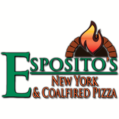 Photo taken at Esposito's Pizza by Joe L. on 7/31/2015