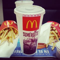 Photo taken at McDonald's by Hari Om A. on 7/19/2013