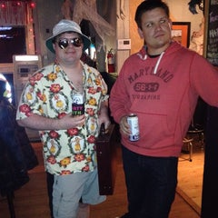 Photo taken at City Limits Sports Bar by Nathan D. on 11/1/2014