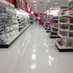 Photo taken at Target by Alysia A. on 11/16/2012