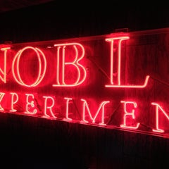 Photo taken at Noble Experiment by Kevin L. on 6/19/2013